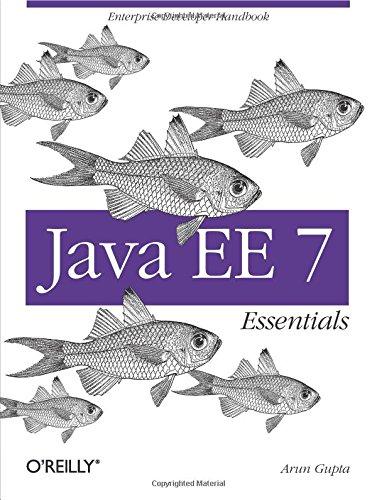 java-ee-7-essentials