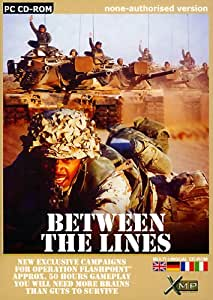 Operation Flashpoint - Between the Lines Add-On