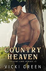 Country Heaven (Country Love #1)