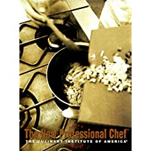 The New Professional Chef®
