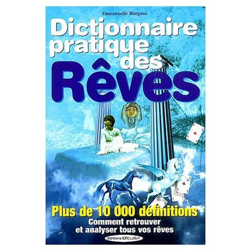 Dictionnaire pratique des rêves