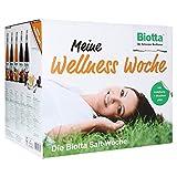 BIOTTA Wellness Woche Saft DE/GB 5500 Milliliter