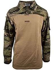 Leo Köhler Combat T-shirt A ix A-TACS
