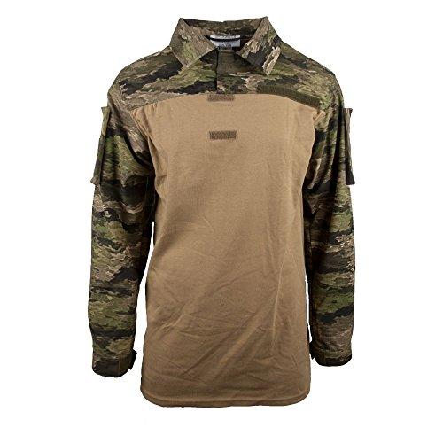 leo-kohler-combat-maglietta-militare-a-tacs-ix-multicolore-m