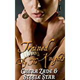 Trained By The Knights (Medieval Dungeon Discipline Book 3) (English Edition)