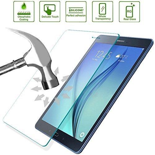 vetro tablet Pellicola protettiva display VETRO TEMPERATO per Samsung Galaxy Tab A 10.1   (SM-T580/SM-T585)