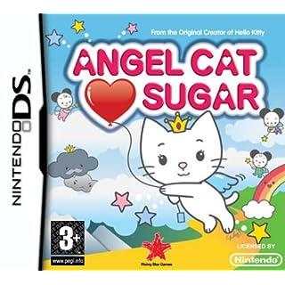 Angel Cat Sugar (Nintendo DS) by Rising Star