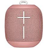 Ultimate Ears WONDERBOOM Enceinte Bluetooth, Waterproof avec Connexion Double - Rose cachemire
