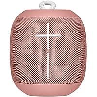 Ultimate Ears WonderBoom Bluetooth Lautsprecher (wasserdichter 360°-Sound) - Kaschmere Pink