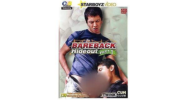 Bareback hideout 1