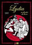 Image de Lydia : Soubrette de luxe, 4 volumes