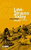 Levi-Strauss Today: An Introduction to Structural Anthropology