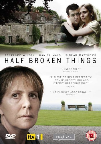 Half Broken Things [Non USA PAL Format] by Penelope Wilton