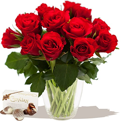i-love-you-dozen-red-roses-chocolates-exclusive-fresh-red-roses-bouquets-for-love-romance-anniversar