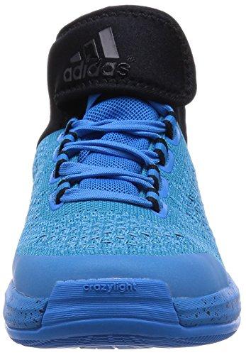 adidas , Baskets pour homme Bleu / Noir