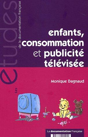 Vignette du document Enfants, consommation et publicité télévisée