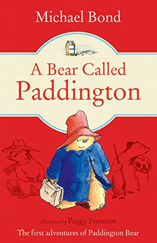 A Bear Called Paddington (Paddington Bear Book 1), used for sale  Delivered anywhere in UK