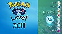 Pokemon GO Account - Level 30 with Random Pokemon