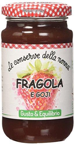 le-conserve-della-nonna-composta-di-fragola-e-goji-con-65-di-frutta-fibre-e-zucchero-d-uva-italiana-