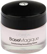Loreal Paris Base Magique, 15ml with Ayur Sunscreen