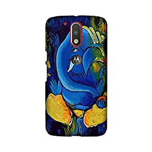 PrintRose Moto G4 and Moto G4 Plus back cover - High Quality Designer Case and Covers for Moto G4 and Moto G4 Plus