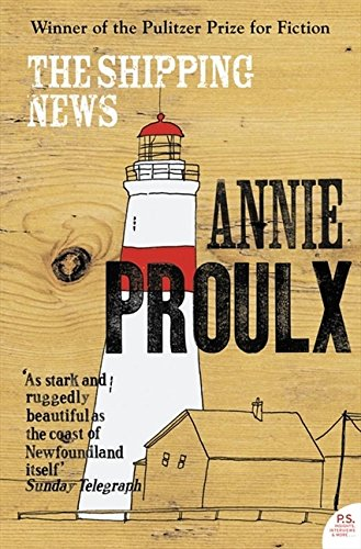 The Shipping News por Annie Proulx