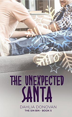 The Unexpected Santa (The Sin Bin Book 5)