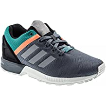 Adidas - Chaussures Originals ZX Flux Split M Gris