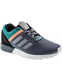 separation shoes a62e3 fe26b adidas - Chaussures Originals ZX Flux Split M Gris