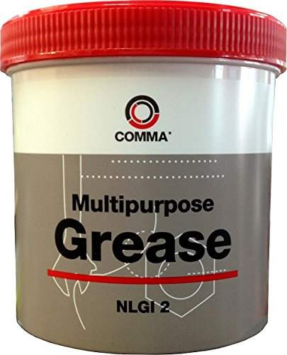 comma-gr2500g-500g-multi-purpose-lithium-grease