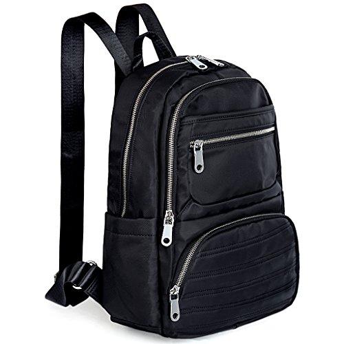 Imagen de uto  para laptop oxford impermeable tela nylon unisex  escuela de la universidad bookbag bolsa de viaje bolsa de hombro
