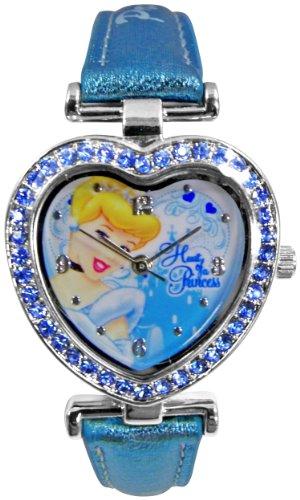 Disney 98234  Analog Watch For Girls