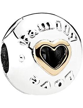 Pandora damen -Bead Charms 925_Sterling_Silber 792110