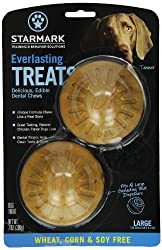 StarMark Everlasting Treat, Wheat, Corn and Soy Free, Large