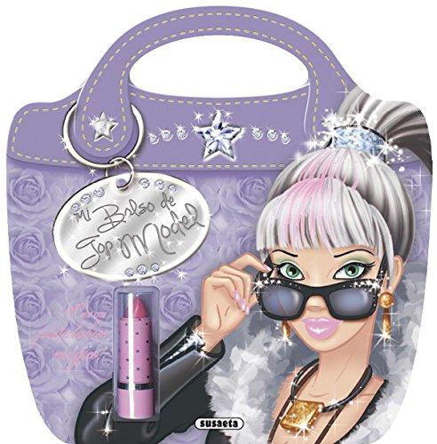 Mi bolso de Top model (Super bolso de) por Susaeta Ediciones S A