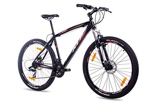 275-zoll-mountainbike-fahrrad-kcp-garriot-unisex-mit-21-gang-shimano-schwarz-rahmengrosse53cm