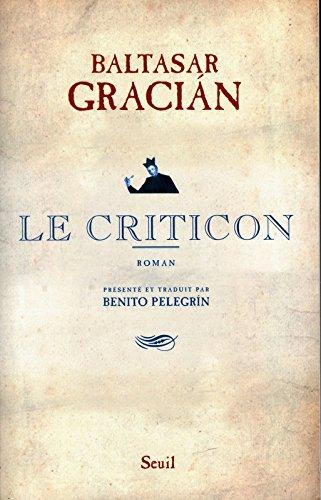 Le Criticon [Pdf/ePub] eBook