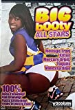 Sex DVD Big booty all stars WOODBURN 8138