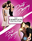 Dirty Dancing Complete Collect [Blu-ray] [Import anglais]