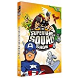 The super hero squad show, vol. 3 : l'épée de l'infini,
