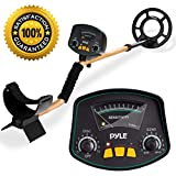Pyle PHMD53 - Treasure Hunting Metal Detector with Waterproof Submergible Search-Coil - 10