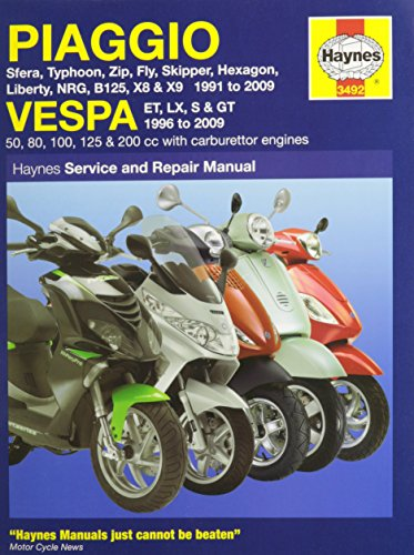 piaggio-and-vespa-scooters-with-carburettor-engines-service-and-repair-manual-1991-to-2009-service-r