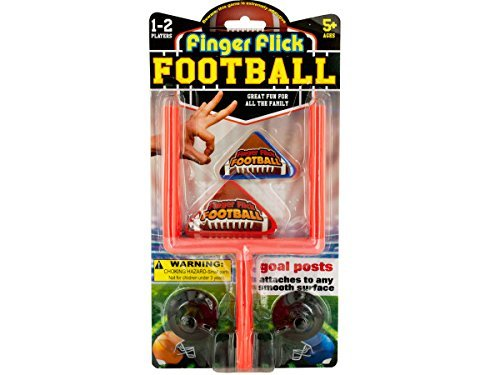 Kole Finger Flick Football Game by Kole