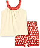 #8: Donuts Baby Girls' Clothing Set (271274935_RED_12M_)