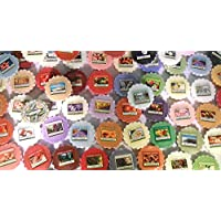 Everyday Mix of 10 Yankee Candle Wax Tarts Various Scents