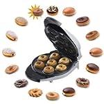 ViVo� Amazing Mini Doughnut Maker Iro...