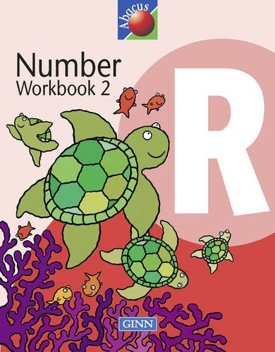 1999 Abacus Reception / P1: Workbook Number 2 (8 pack) (NEW ABACUS (1999))