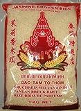 Riso spezzato Royal Thai con fragranza al gelsomino 1kg