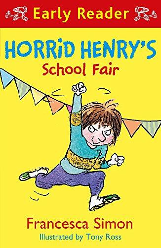Horrid henry's school fair