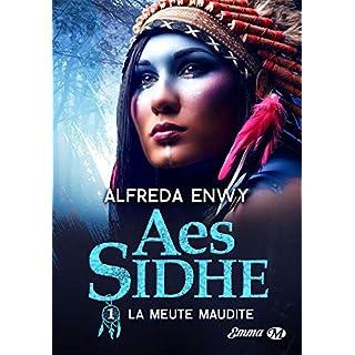 La meute maudite: Aes Sidhe, T1 (French Edition)